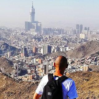 Ishak Hassan's photo on Traverous