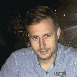 Michal Myšík's photo on Traverous